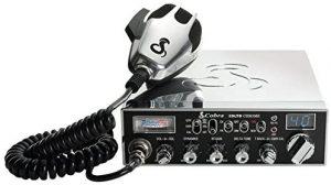 best cb radio for 18 wheeler