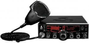 cb radios for motorcycles