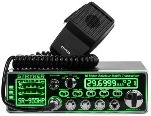 best cb radio for jeeps