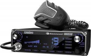 cb radios for cars