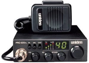 cb radios for beginners